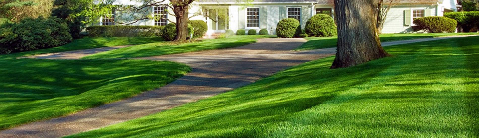 Lawn Care Landscaping Services Pennsylvania
