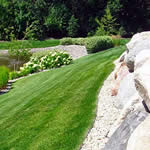 Madison Lawn Maintenance Business/Homes